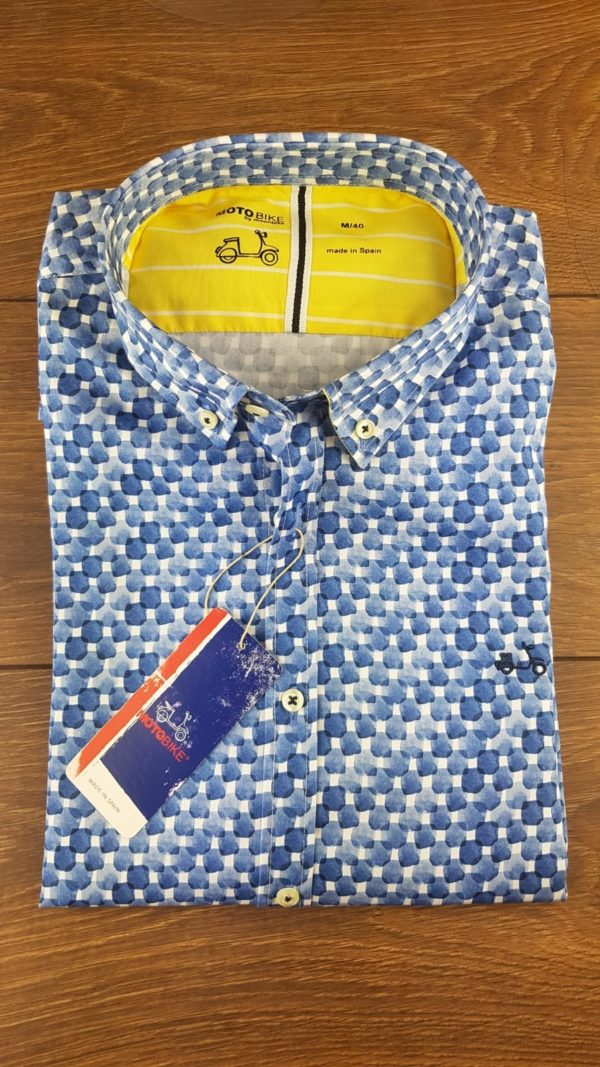 Camisa MotoBike 1172