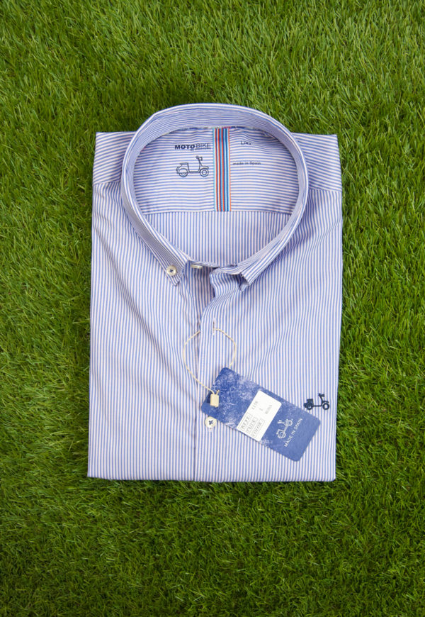 Camisa MotoBike 1158